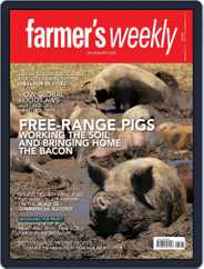 Farmer's Weekly (Digital) Subscription January 24th, 2020 Issue