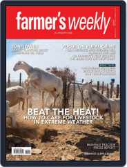 Farmer's Weekly (Digital) Subscription January 31st, 2020 Issue