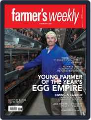 Farmer's Weekly (Digital) Subscription February 7th, 2020 Issue