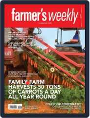 Farmer's Weekly (Digital) Subscription February 14th, 2020 Issue