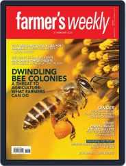 Farmer's Weekly (Digital) Subscription February 21st, 2020 Issue