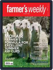 Farmer's Weekly (Digital) Subscription March 6th, 2020 Issue