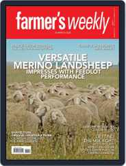 Farmer's Weekly (Digital) Subscription March 20th, 2020 Issue