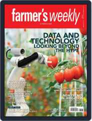 Farmer's Weekly (Digital) Subscription March 27th, 2020 Issue