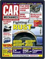Car Mechanics (Digital) Subscription January 1st, 2016 Issue