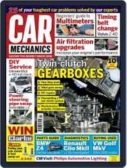 Car Mechanics (Digital) Subscription February 1st, 2016 Issue