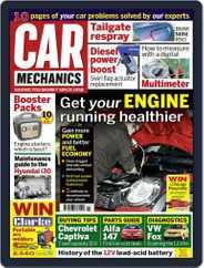 Car Mechanics (Digital) Subscription March 1st, 2016 Issue