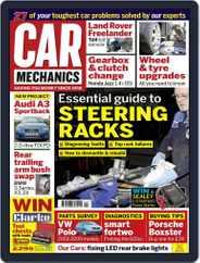 Car Mechanics (Digital) Subscription April 1st, 2016 Issue