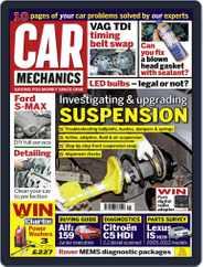 Car Mechanics (Digital) Subscription May 1st, 2016 Issue