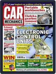 Car Mechanics (Digital) Subscription June 1st, 2016 Issue