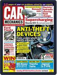 Car Mechanics (Digital) Subscription July 1st, 2016 Issue