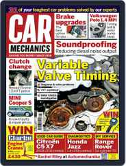 Car Mechanics (Digital) Subscription August 1st, 2016 Issue