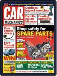 Car Mechanics (Digital) Subscription October 1st, 2016 Issue