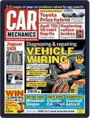 Car Mechanics (Digital) Subscription November 1st, 2016 Issue