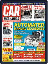 Car Mechanics (Digital) Subscription March 1st, 2017 Issue