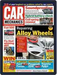 Car Mechanics (Digital) Subscription April 1st, 2017 Issue