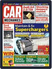Car Mechanics (Digital) Subscription May 1st, 2017 Issue
