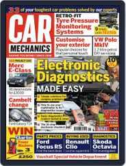 Car Mechanics (Digital) Subscription June 1st, 2017 Issue