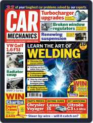 Car Mechanics (Digital) Subscription August 1st, 2017 Issue