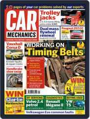 Car Mechanics (Digital) Subscription September 1st, 2017 Issue