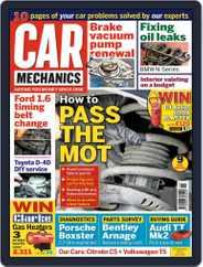 Car Mechanics (Digital) Subscription November 1st, 2017 Issue