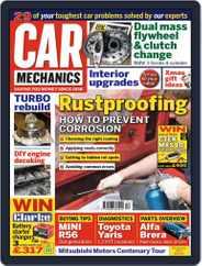 Car Mechanics (Digital) Subscription December 1st, 2017 Issue