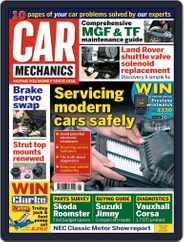 Car Mechanics (Digital) Subscription January 1st, 2018 Issue