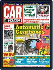 Car Mechanics (Digital) Subscription March 1st, 2018 Issue