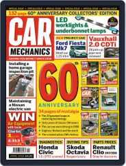 Car Mechanics (Digital) Subscription April 1st, 2018 Issue