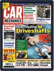 Car Mechanics (Digital) Subscription May 1st, 2018 Issue