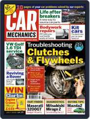 Car Mechanics (Digital) Subscription July 1st, 2018 Issue