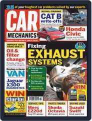 Car Mechanics (Digital) Subscription October 1st, 2019 Issue