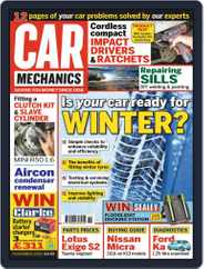 Car Mechanics (Digital) Subscription November 1st, 2019 Issue