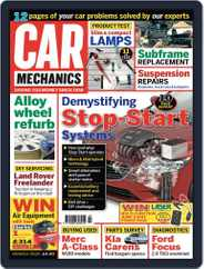 Car Mechanics (Digital) Subscription March 1st, 2020 Issue