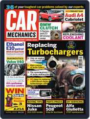 Car Mechanics (Digital) Subscription April 1st, 2020 Issue