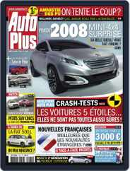 Auto Plus France (Digital) Subscription April 29th, 2012 Issue