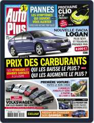 Auto Plus France (Digital) Subscription June 10th, 2012 Issue