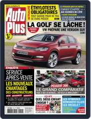 Auto Plus France (Digital) Subscription July 1st, 2012 Issue