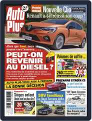 Auto Plus France (Digital) Subscription June 7th, 2019 Issue