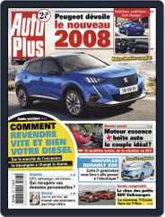 Auto Plus France (Digital) Subscription June 21st, 2019 Issue