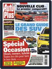 Auto Plus France (Digital) Subscription June 28th, 2019 Issue