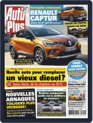 Auto Plus France (Digital) Subscription July 5th, 2019 Issue
