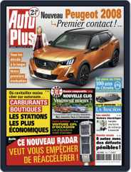 Auto Plus France (Digital) Subscription July 12th, 2019 Issue