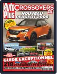 Auto Plus France (Digital) Subscription August 1st, 2019 Issue