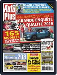 Auto Plus France (Digital) Subscription August 2nd, 2019 Issue
