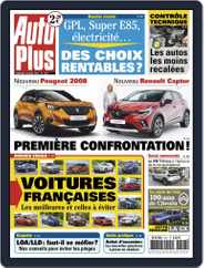 Auto Plus France (Digital) Subscription August 30th, 2019 Issue