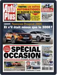 Auto Plus France (Digital) Subscription September 13th, 2019 Issue