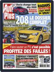 Auto Plus France (Digital) Subscription October 4th, 2019 Issue