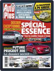 Auto Plus France (Digital) Subscription October 18th, 2019 Issue