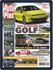 Auto Plus France (Digital) Subscription October 25th, 2019 Issue